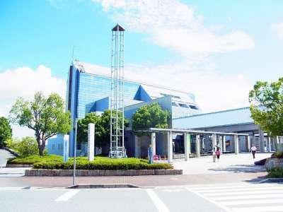 三木市役所