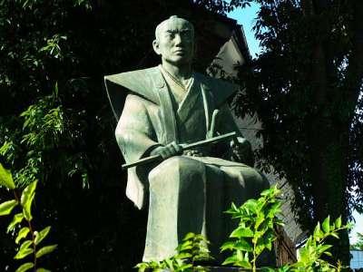 甲良宗広像