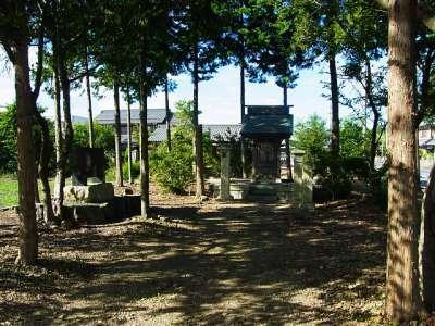 葛城神明社